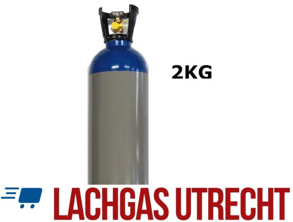 lachgas tank utrecht